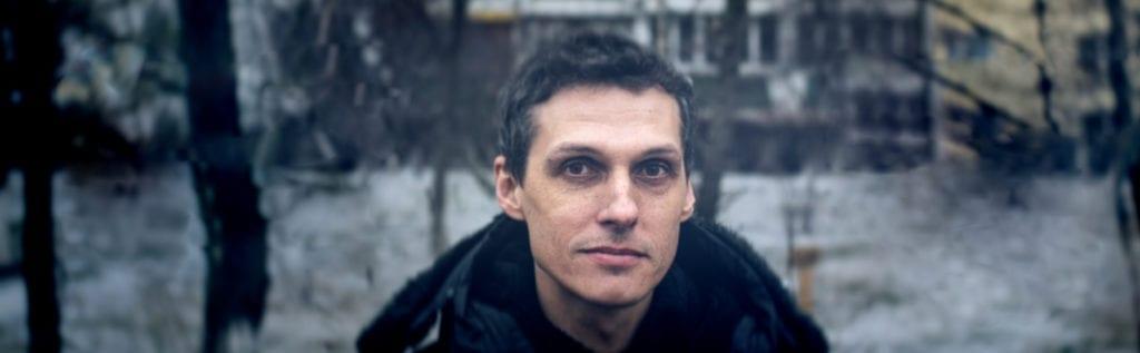Meet Anton Basenko – From DJ to Activist