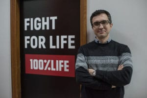 100% Life – Ukraine