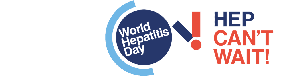 World Hepatitis Day 2021: Hepatitis Can't Wait! – Message from Charles Gore, MPP's Executive Director